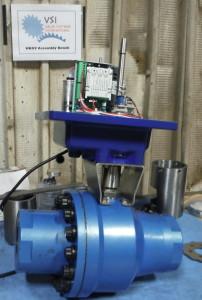 HBGV SN160201 Assembled